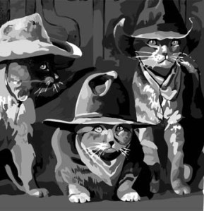 cat gang 1