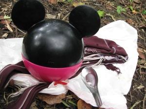 Minnie pre-lobotomy