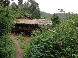 Base Hut
