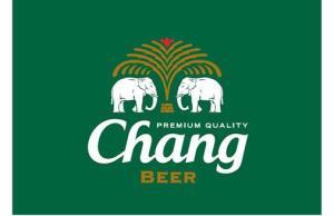 Chang Beer.