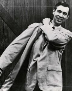 """""""Mr. Rogers"""". from Wikipedia http://en.wikipedia.org/wiki/File:Fred_Rogers.jpg"""