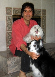 Gary Francione. From Wikipedia http://en.wikipedia.org/wiki/File:Gary_Francione.jpg by Gary Francione